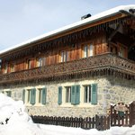  Renovated Savoyarde Farmhouse - Home of GourmetSki