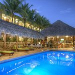 Coco Beach Hotel and Casino Playas del Coco