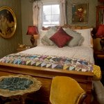 Carousel Bed and Breakfast at Ruff Acresの写真