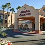 Hampton Inn &amp; Suites North Scottsdale