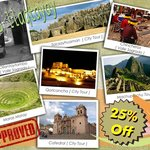 Discounts for our Top Tours !!!