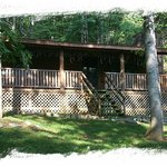 Hemlock Haven, 2 bedrooms, sleeps 6