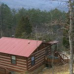 Cedar Cove, 2 bedrooms, sleeps 4