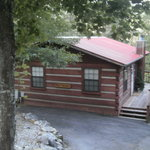 Blue Spruce, 1 bedroom, sleeps 2