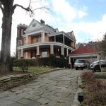                    1890 Williams House