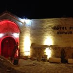 Welcome to Pacha Hotel