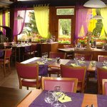 """Rest""""O""""bistrot le Continental"""