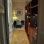 Junior Suite_123_zona vestidor