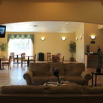 Φωτογραφία: Days Inn San Antonio at Palo Alto