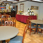 Φωτογραφία: Baymont Inn & Suites Green Bay