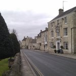                    New Street, Painswick