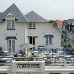 Photo of Hotel Victoria Le Touquet