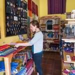 Thirteen Threads Fair Trade Store and Maya Women's Center