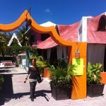                    posada amor, puerto morelos
