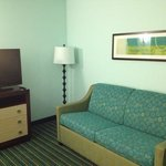 صورة فوتوغرافية لـ ‪Holiday Inn Express Hotel & Suites Norfolk International Airport‬