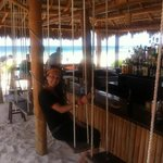 unico beach club, puerto morelos