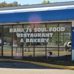 Mama J's Soul Food Resturant & Bakery,
