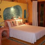  Los Pelicanos, bedroom