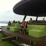 great spot! cold Bin Tang great tunes and a view to die for! who needs Kuta!