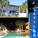 Arvilla Resort Motel Treasure Island
