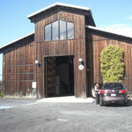  Barn Outside Tasting Room