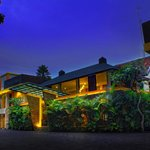 Grha Ciumbuleuit Guest House