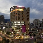 Photo de ibis Ambassador Busan City Centre