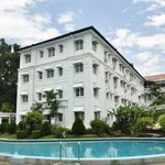 Hotel Suisse Kandy