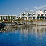  Sidney Waterfront Inn &amp; Suites