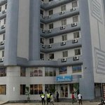 Afrique Hotel Douala Airport