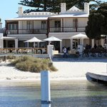                    Rottnest Hotel