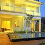 Oxy House Bali