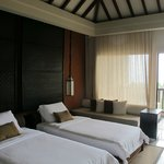                    . Deluxe Oceanview Room