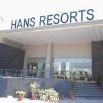 Foto de Hans Resorts