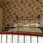                    Raemoir House Hotel - Double Bedroom