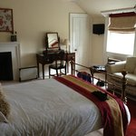 Raemoir House Hotel - Double Bedroom with En-suite Bathroom