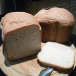 All our bread is home made