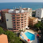 Photo of Hotel Aromar Platja d'Aro