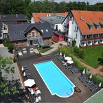 Landhotel Burg im Spreewald