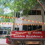 Foto de Golden Residency