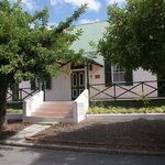 Koo Karoo Guest Lodge