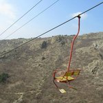 Blue Mountain Chairlift