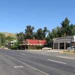                    Jugiong Town