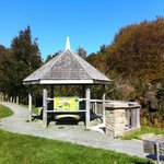 Herder Memorial Pavilion, Rennie's River Trail