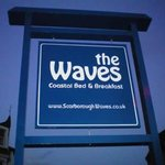 The Waves Coastal Bed and Breakfast Scarborough