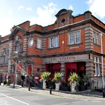 The Firestation Centre for Arts & Culture