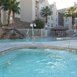 Foto van Residence Inn Las Vegas South