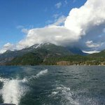                    harrison lake