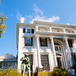 Linden Place Mansion