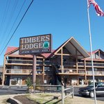 Foto de Timbers Lodge